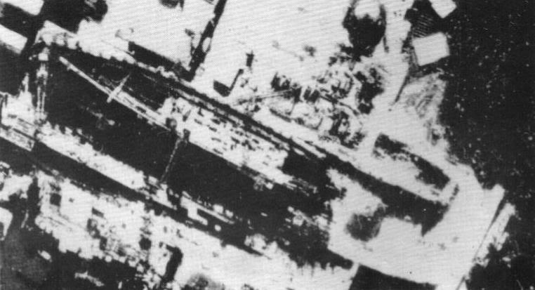 Lực lượng hải quân Xô Viết Kronshtadt11