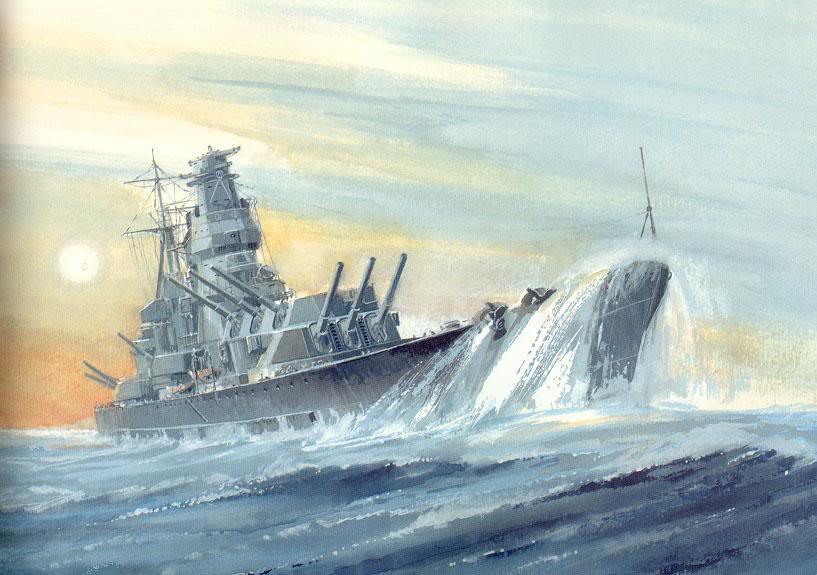 Lực lượng hải quân Xô Viết Kronshtadt21
