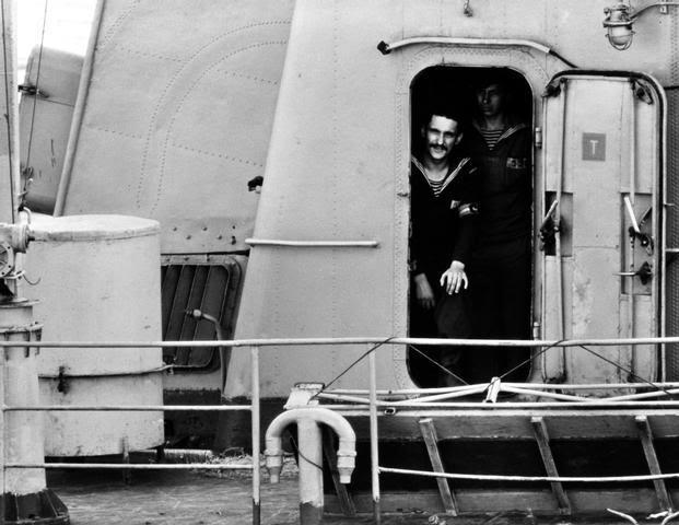 Lực lượng hải quân Xô Viết Petya1-DNSN84017611