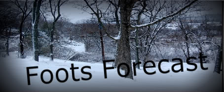 Foots Forecast