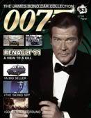James Bond Car Collection 53