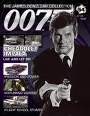 James Bond Car Collection Bond54