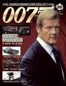 James Bond Car Collection Bond55