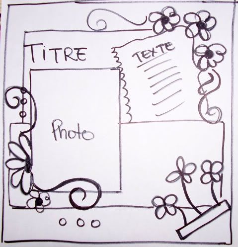 Sketch pour la semaine du 1er février.: 1 photo vertical 5x7 000_1305