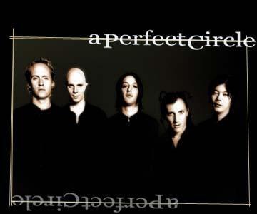 A Perfect Circle A_perfect_circle