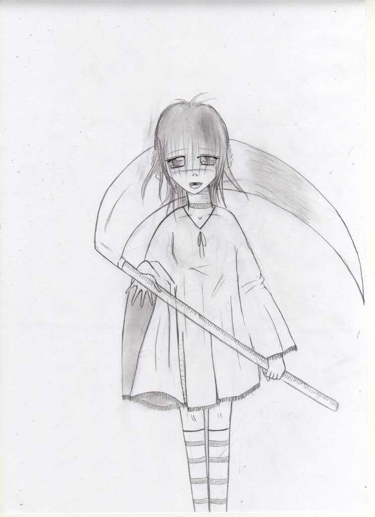 Desenhos Yumi tenshi - Página 2 Humm521