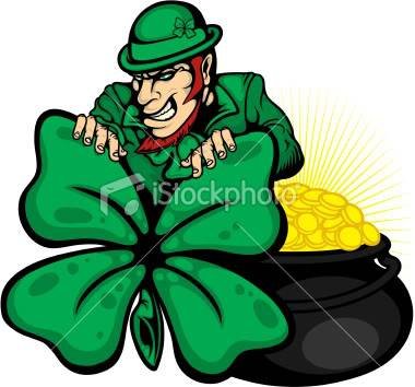 POOFness for Mar 13: With God On Our Side Ist2_8784755-evil-leprechaun-guardi