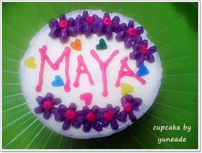 AL's Cupcakes MAYA