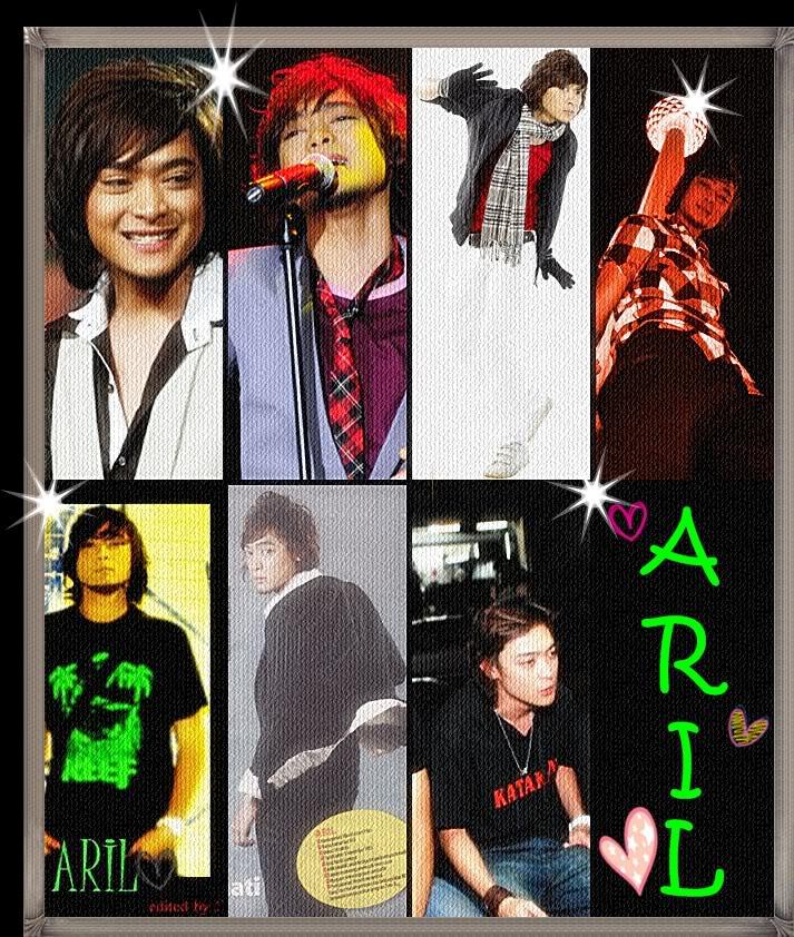 koleksi gambar-gambar aril XWQFD