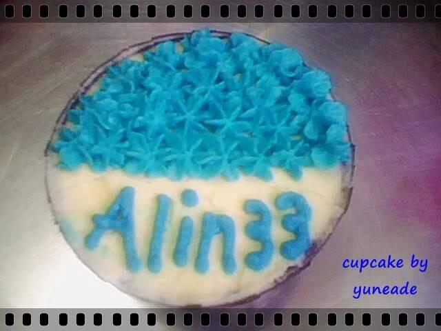 AL's Cupcakes Alin