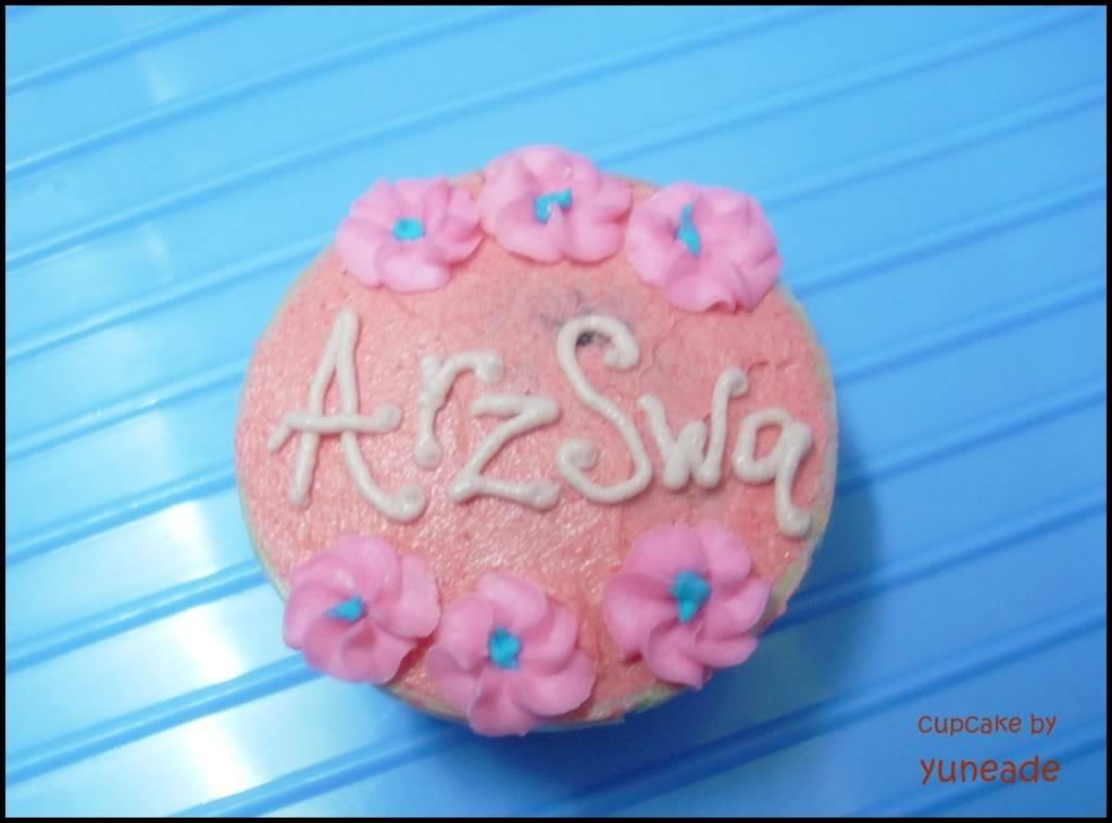 AL's Cupcakes Arzswa
