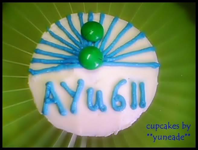 AL's Cupcakes Ayu
