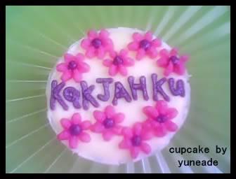 AL's Cupcakes Kj