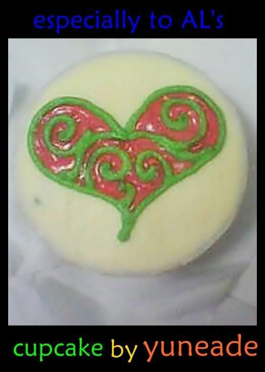 AL's Cupcakes Lalalla