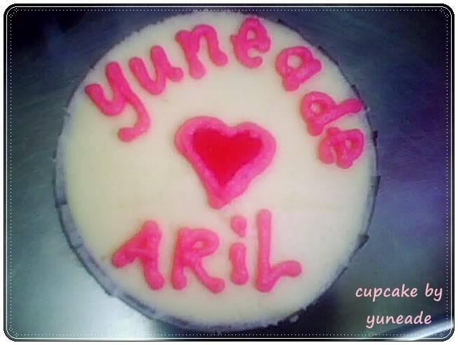 AL's Cupcakes Me