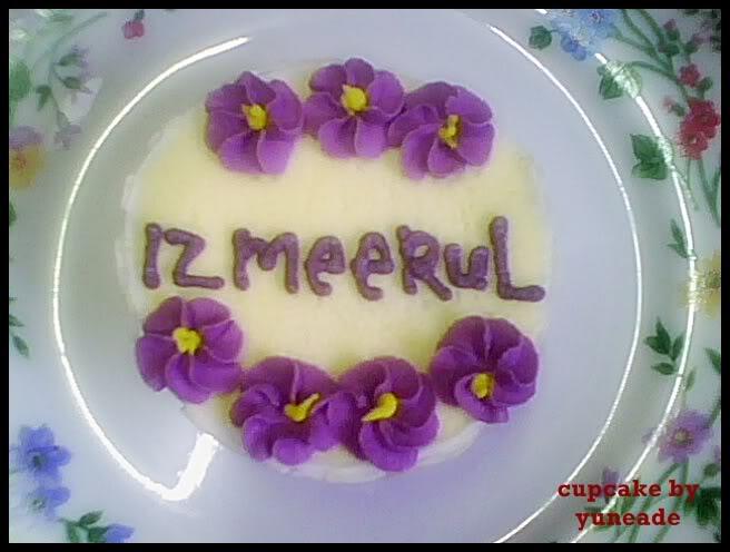 AL's Cupcakes Mirul