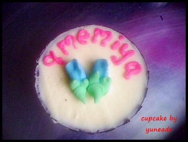 AL's Cupcakes Miya