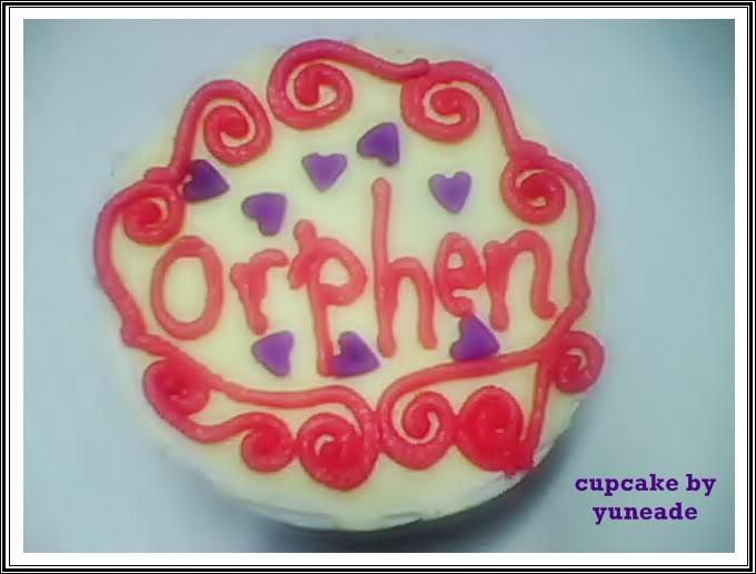 AL's Cupcakes Phen