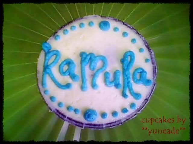 AL's Cupcakes Ramura