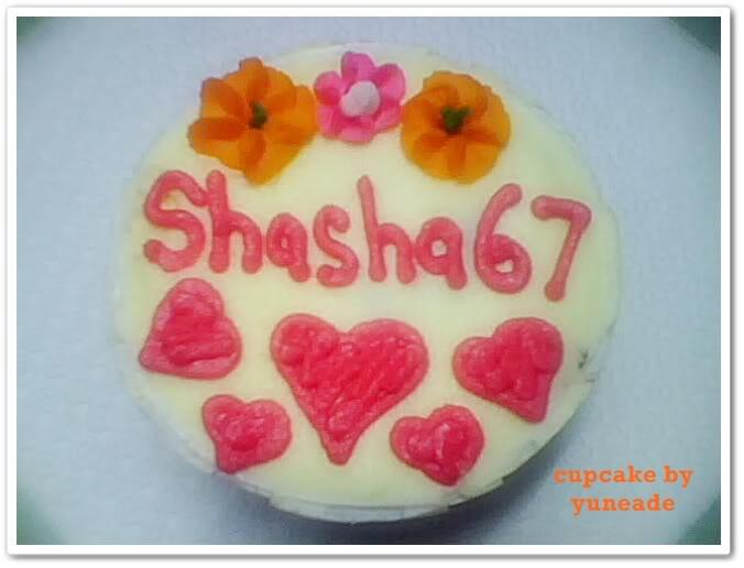 AL's Cupcakes Sha