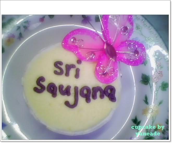 AL's Cupcakes Sricupcke