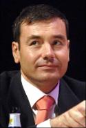 Alfredo Hernando