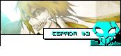 3° Espada