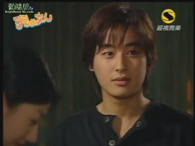 [MBC - 2003] Pretty Woman - Lee Jee Hoon as Jang Sae Woong 0100068515-31-49