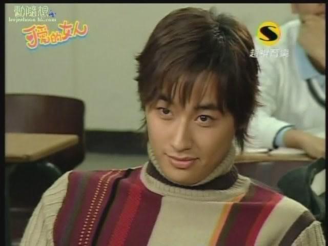 [MBC - 2003] Pretty Woman - Lee Jee Hoon as Jang Sae Woong 0103157213-10-27