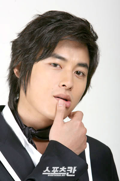 Collection of Jee Hoon's Pics 06