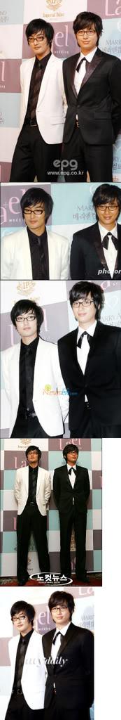070507- Lee Jee Hoon with Kangta 070507_wedding_2