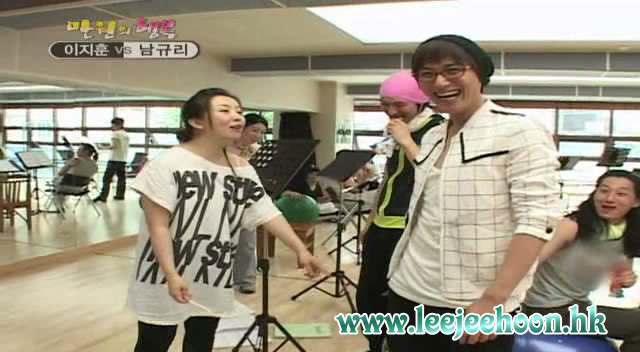 "Happiness with 10000 Won Show - MBC ""Happy Shares Company (Jee Hoon's Cut) 0828008"