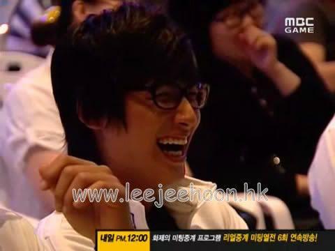 Super Star Game Show MBC 戰隊vs 韓國藝人友誼賽 13/09/2008 (Jee Hoon's cut) 0913028