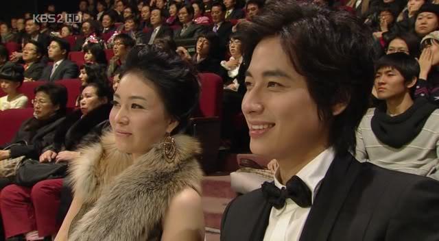 2008 KBS Drama Awards 2008 KBS 연기대상, [KBS2] 31 Dec 2008_12_31_1