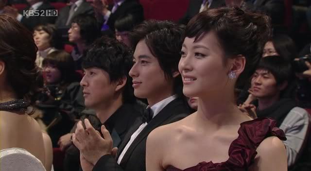 2008 KBS Drama Awards 2008 KBS 연기대상, [KBS2] 31 Dec 2008_12_31_2