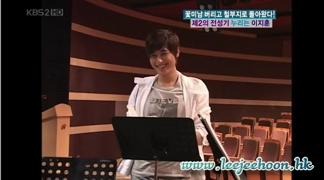Collection of Jee Hoon's Pics 2LJH