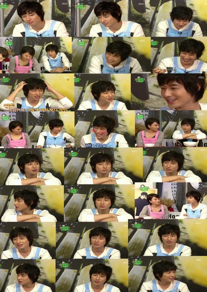 """MBC program 21-11-2008 """"오늘밤만 재워줘"""" Oneunpamman Jaeworjor 4ahjummas1d"""