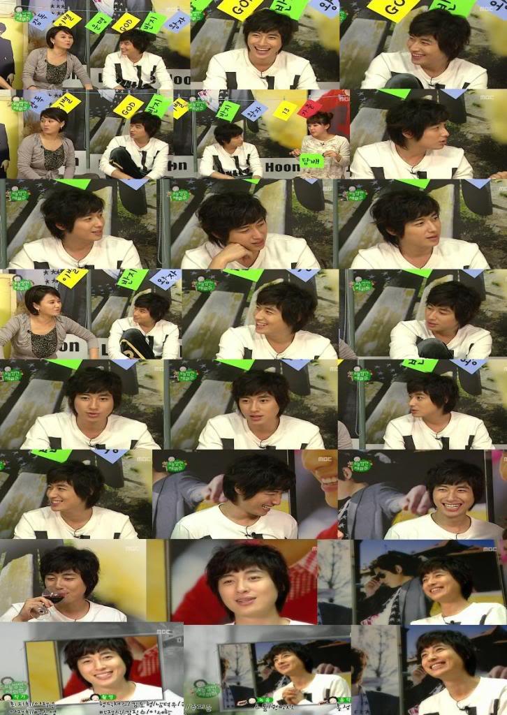 """MBC program 21-11-2008 """"오늘밤만 재워줘"""" Oneunpamman Jaeworjor 4ahjummas1e"""