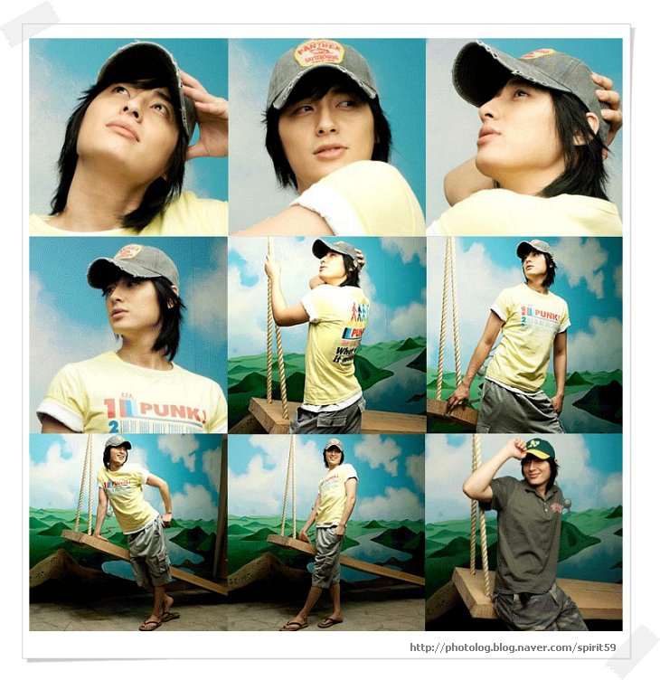 Lee Jee Hoon's Commercial Ads 5-1