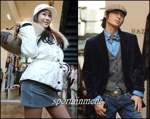 Lee Jee Hoon Fashion Show Catwalk 973_322900_000