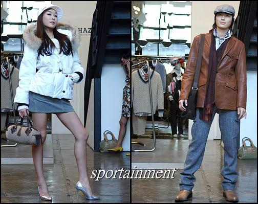 Lee Jee Hoon Fashion Show Catwalk 973_322900_333