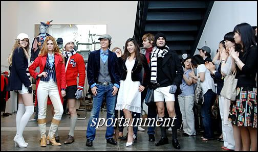 Lee Jee Hoon Fashion Show Catwalk 973_322900_555