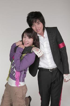 [MBC - 2006] Billie Jean, Look at Me - Lee Jee Hoon as Choi Hye Sung BillieJeanLookatMe