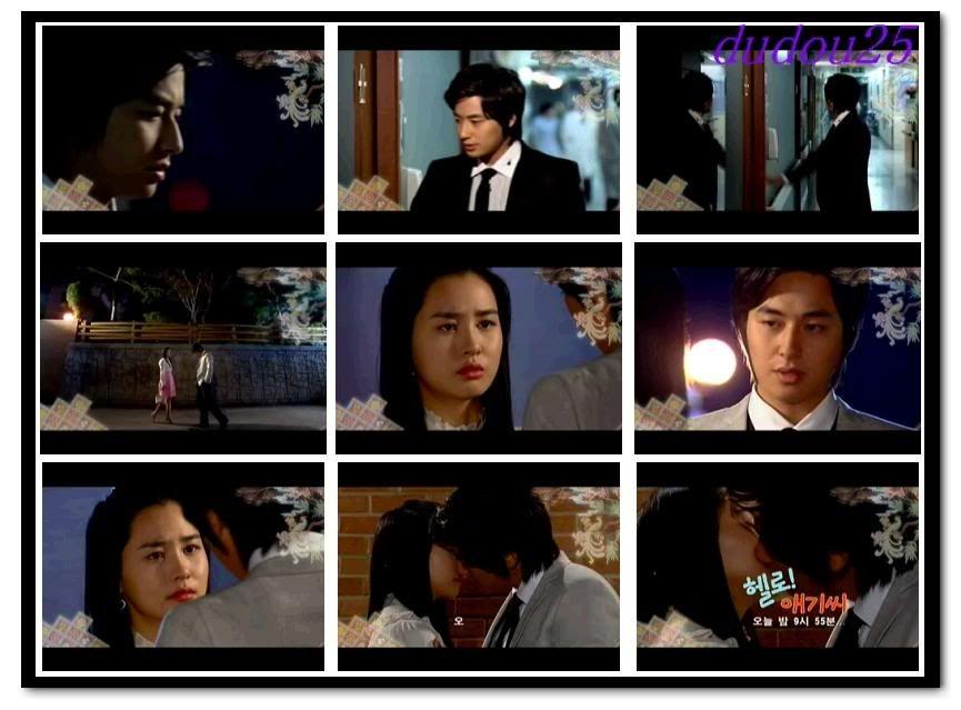 [KBS - 2007] Hello Miss - Lee Jee Hoon as Hwang Dong Gyu 003