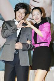 [KBS - 2007] Hello Miss - Lee Jee Hoon as Hwang Dong Gyu 19230813ha7