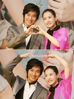 [KBS - 2007] Hello Miss - Lee Jee Hoon as Hwang Dong Gyu 2007031315295592734_153505_0