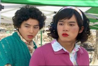 [KBS - 2007] Hello Miss - Lee Jee Hoon as Hwang Dong Gyu 20070823103825e50e9