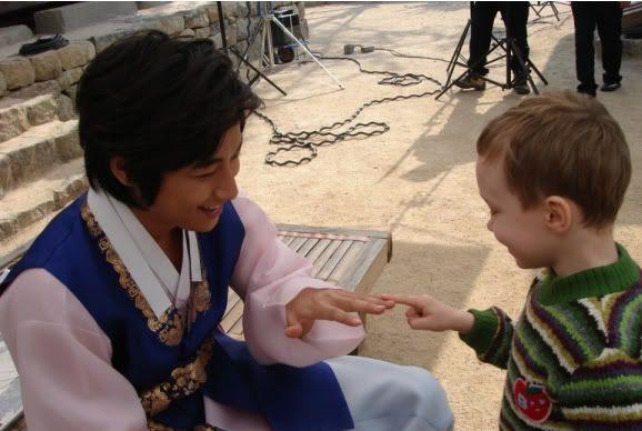 [KBS - 2007] Hello Miss - Lee Jee Hoon as Hwang Dong Gyu 200809220400