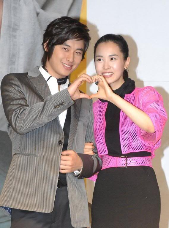 [KBS - 2007] Hello Miss - Lee Jee Hoon as Hwang Dong Gyu Ldh