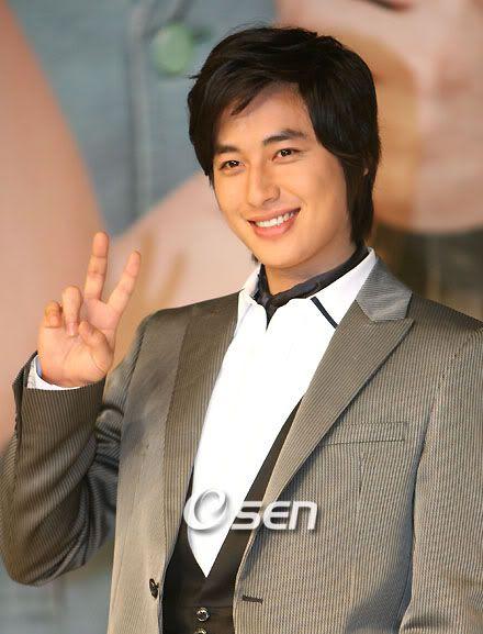 [KBS - 2007] Hello Miss - Lee Jee Hoon as Hwang Dong Gyu Leejihoon18